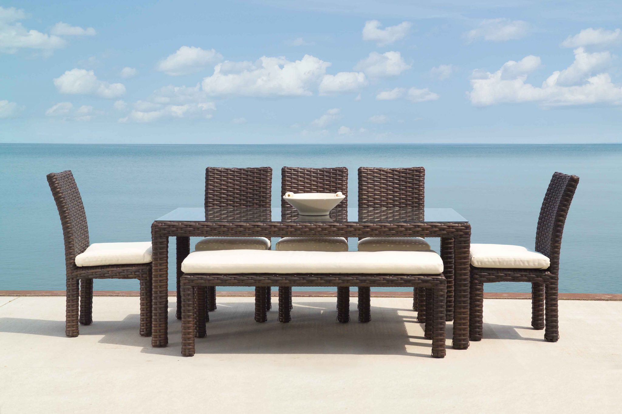 Sizzling summer special off lloyd flanders furniture