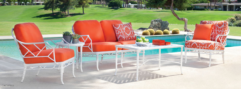 ... Brown Jordan Outdoor Furniture. The ...