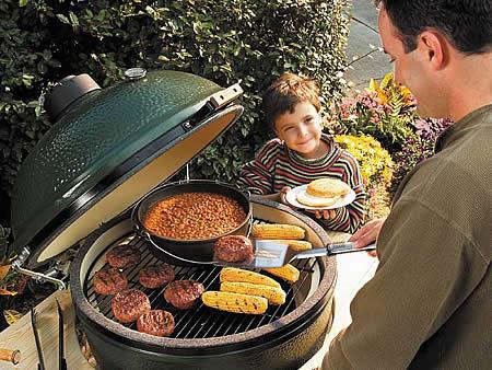 Summer BBQ Sale, Ideas for Outdoor Kitchens & EggFest! |