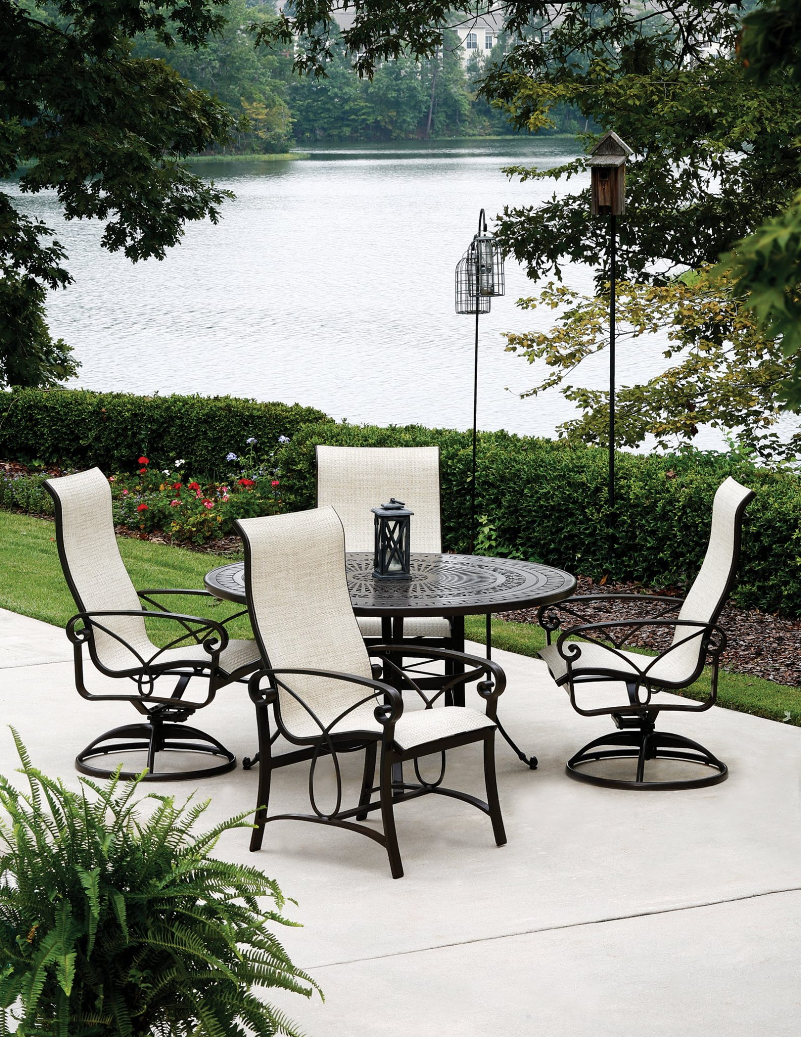 Winston Outdoor Furniture Sale Continues through March 31st