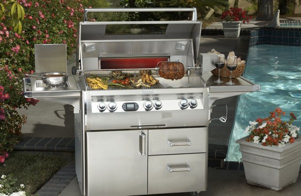 Do Fire Magic Grills complement your BBQ identity?