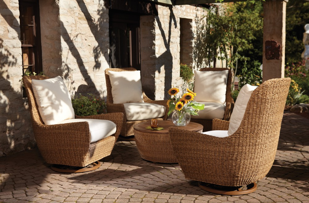 Save 20 On Lloyd Flanders Outdoor Furniture Thru May 1