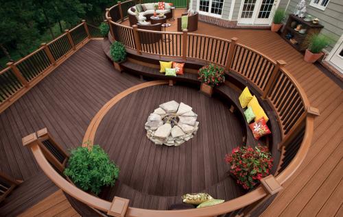 photo courtesy of Trex & Front Range Lumber