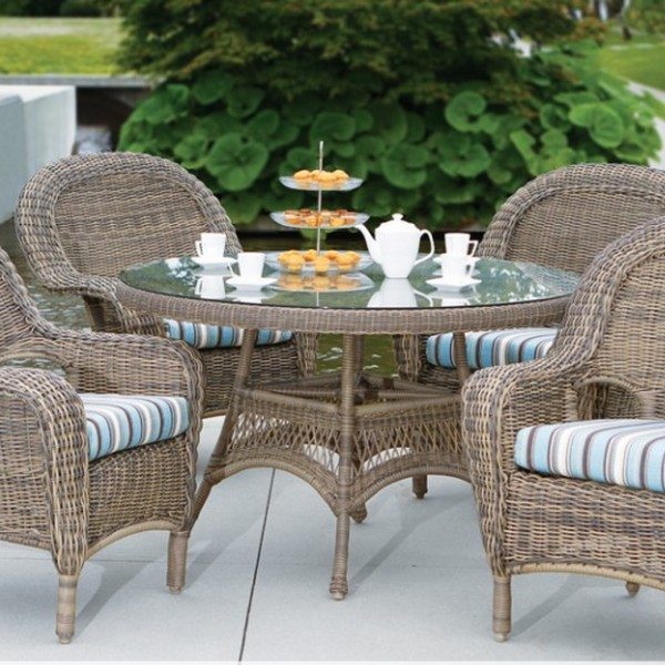 Ratana blueberry hill collection Ratana outdoor furniture