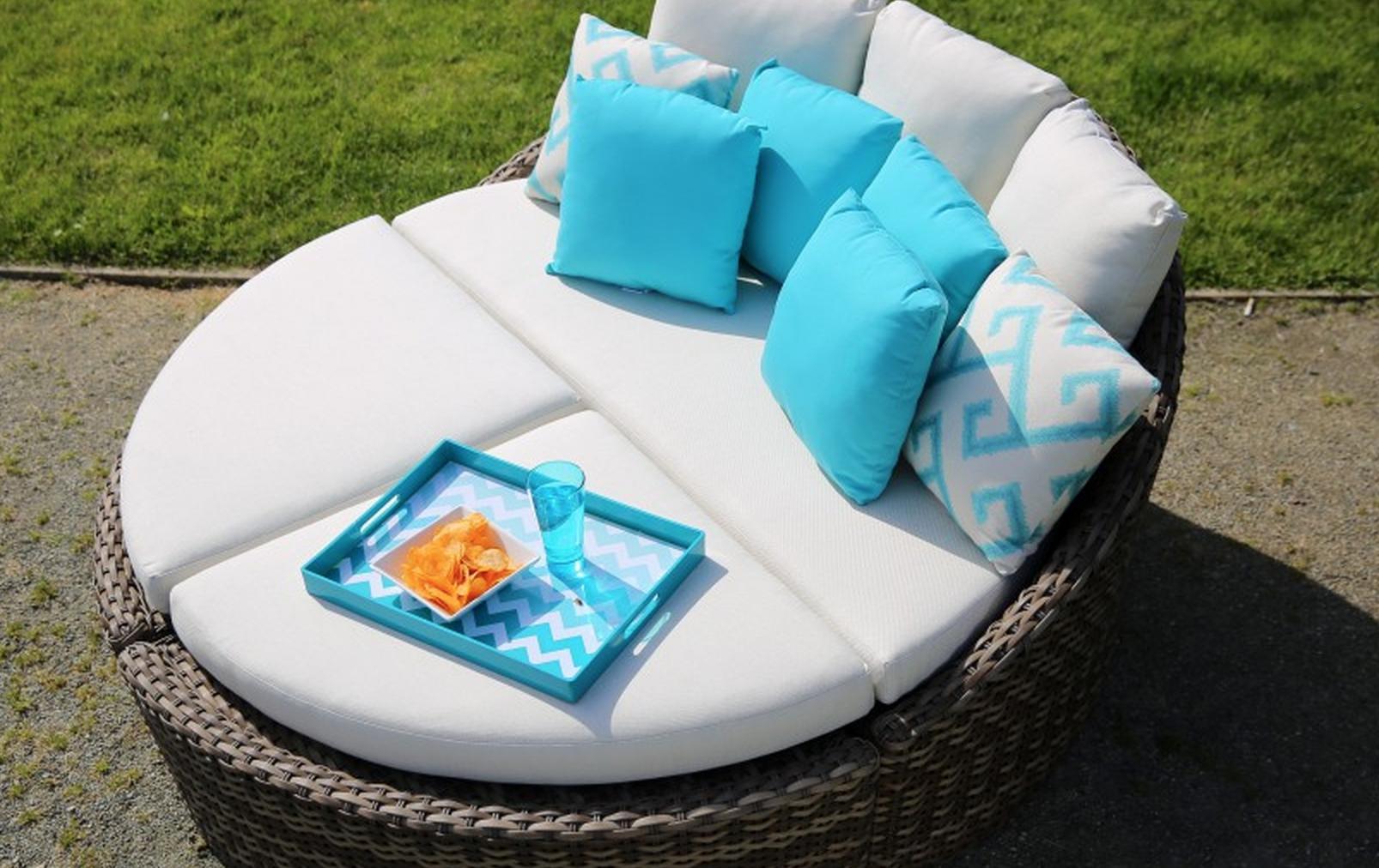 Ratana Orlando Collection - Ratana outdoor furniture