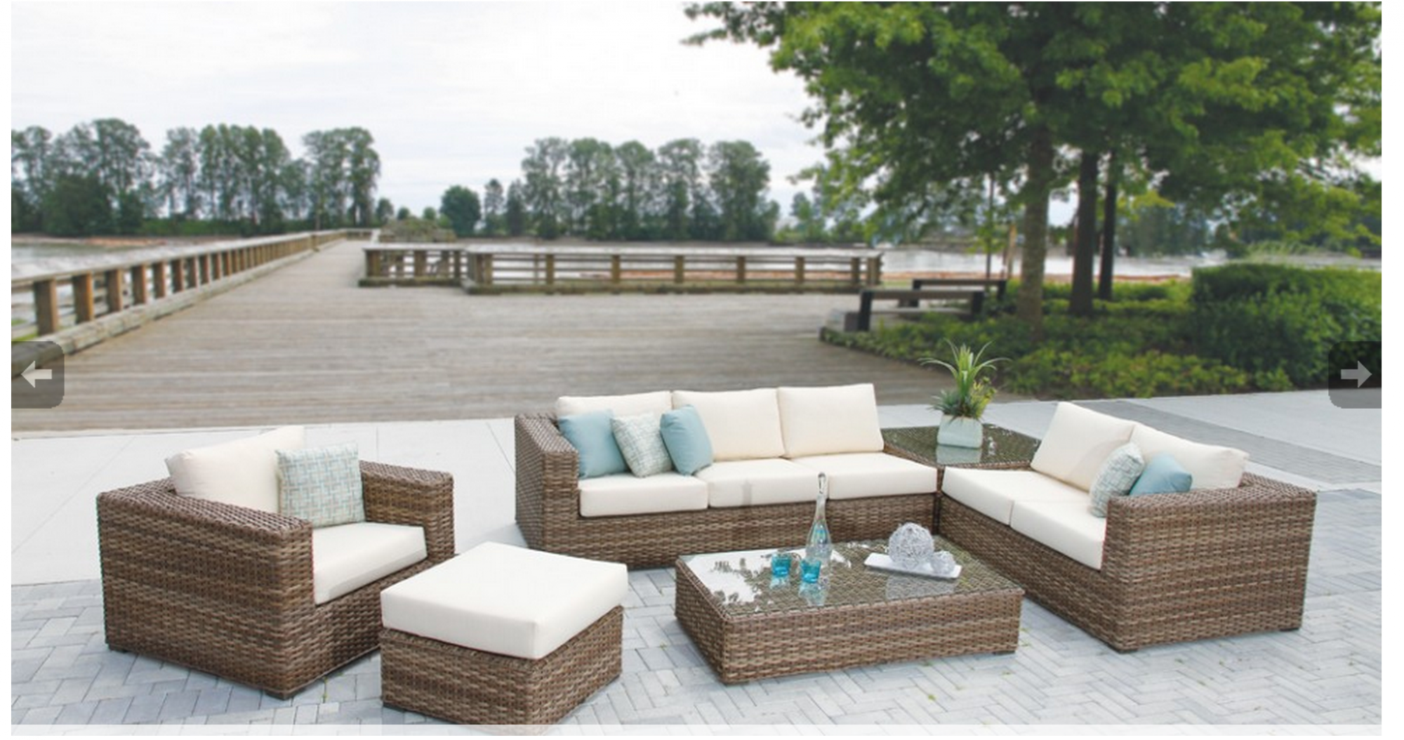 Ratana Nottingham Collection. Home U003e Outdoor Furniture U003e ...
