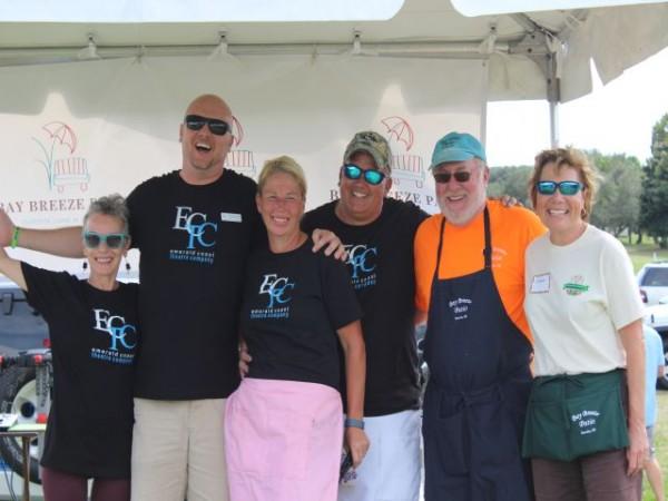 ECTC Team
