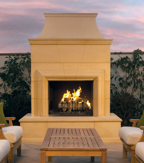 Fireplace Trends for Outdoor Living in 2016 |