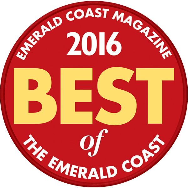 Bay Breeze Patio Voted U201cBest Of The Emerald Coastu201d 2016
