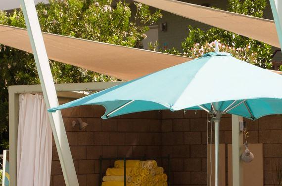 umbrella - sunbrella