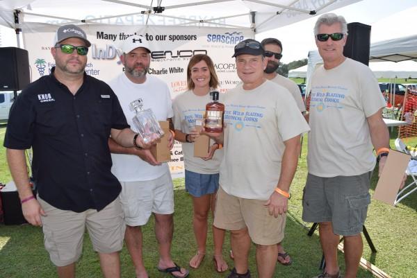 Knob Creek Winner - Ft Walton Beach Medical Center