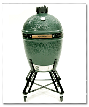 Big Green Egg - L (Nest & Mates Sold Separately)