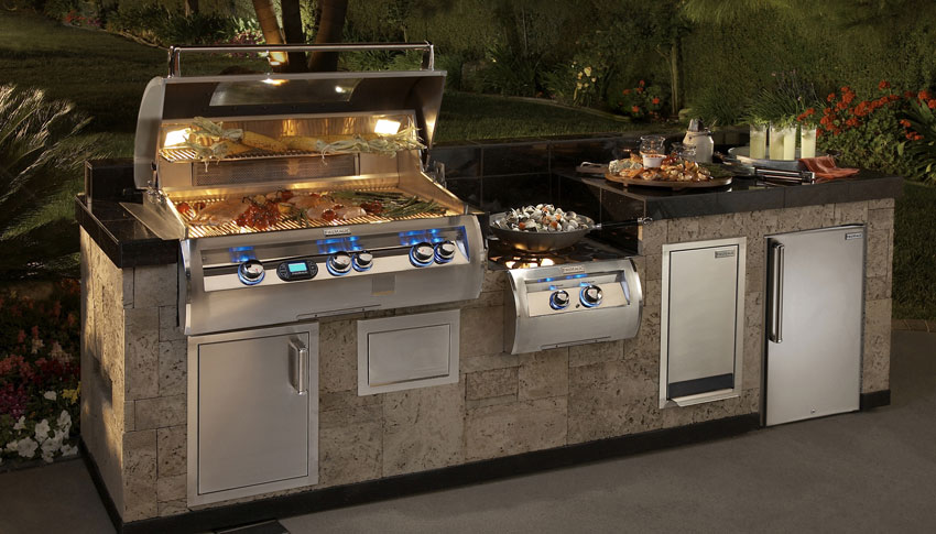 May is National Barbecue Month - Bay Breeze Patio