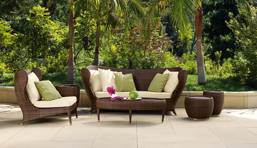 Brown Jordan Spring Sale Bay Breeze Patio