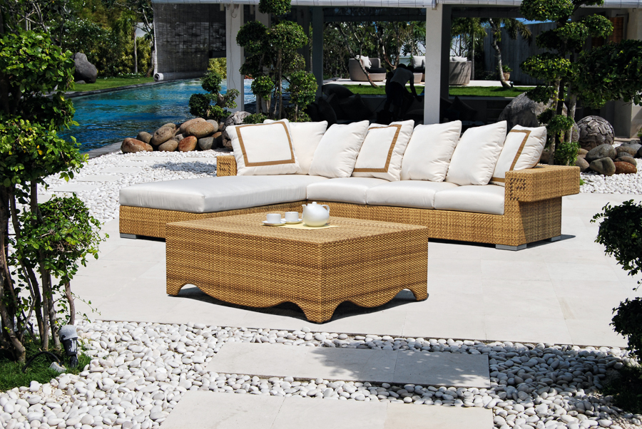 Skyline Hollywood Collection Bay Breeze Patio