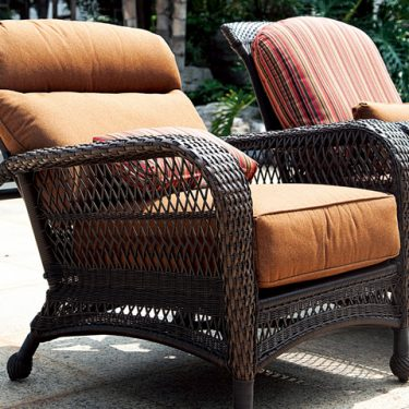 Bluewater Armchair · Outdoor Furniture ...