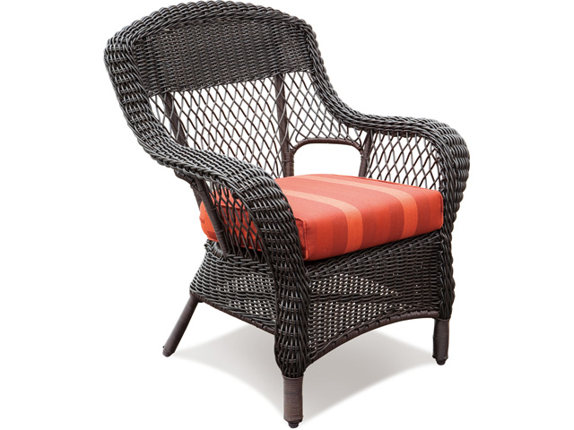 Providence Chair Bay Breeze Patio