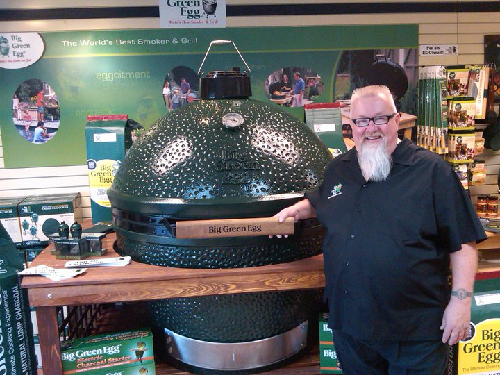 Dr Bbq To Attend 2015 Eggs On The Beach Egg Fest Bbq