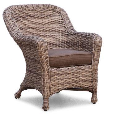 Captiva Wicker Armchair
