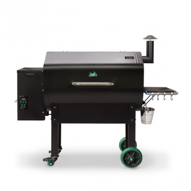 Jim Bowie Prime model - Green Mountain Grill