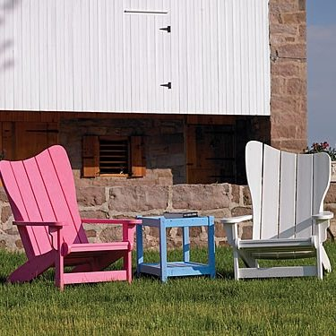 Adirondack WS Chair BZ