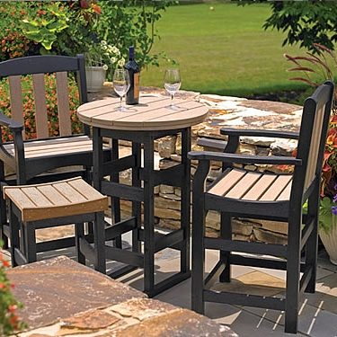Cafe Dining Set BZ