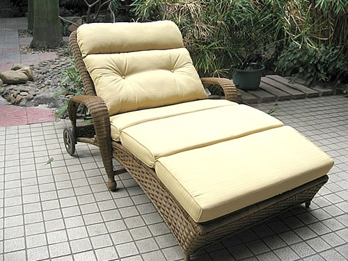 Double Chaise (G)
