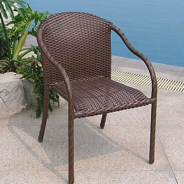 Seaside Stackable Chair