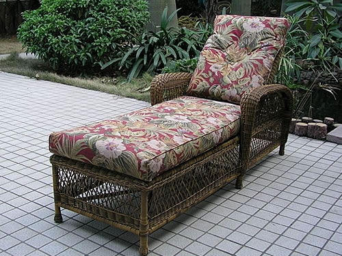 Adjustable Chaise (M)