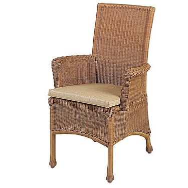 Parsons Arm Chair (M)