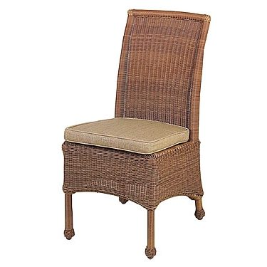 Parsons Armless Chair (M)