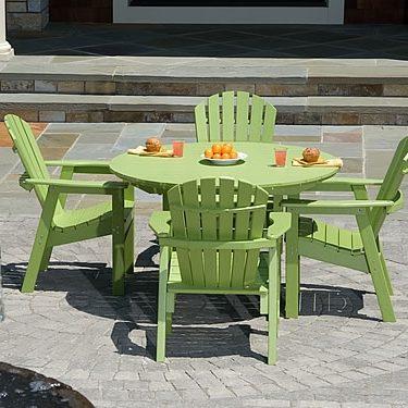 Adirondack SB Dining Set