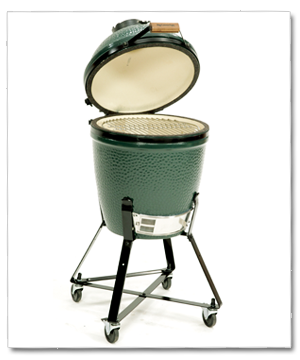 Big Green Egg - M (Nest & Mates Sold Separately)