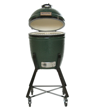 Big Green Egg - S (Nest & Mates Sold Separately)