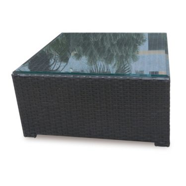 Sonoma Wicker Coffee Table